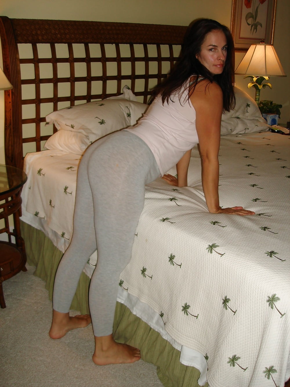Milf Hot Pants