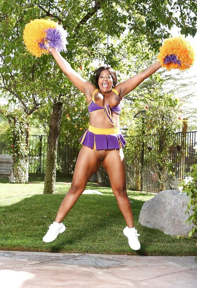 erotic-black-cheerleaders