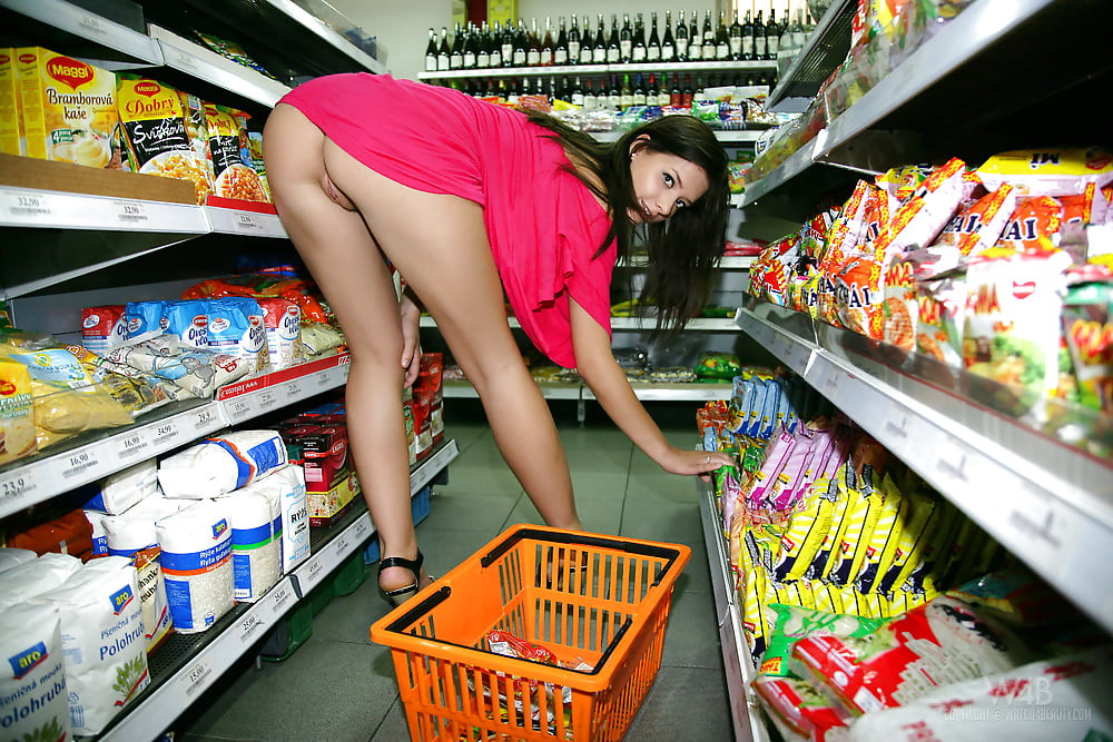Adult picture store in