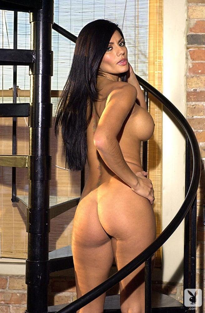 Dimarco melissa nude #3