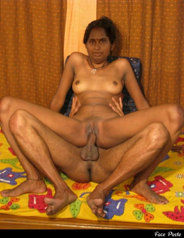 Malleswari aunty lanja - 146 Pics