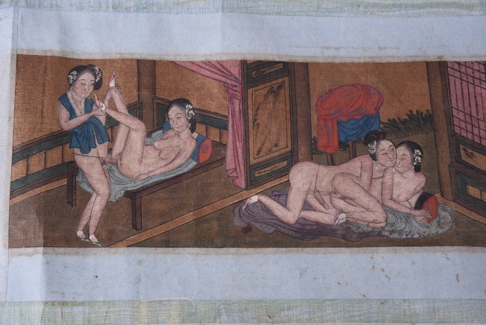 Love, Sex, And Marriage In Ancient Mesopotamia