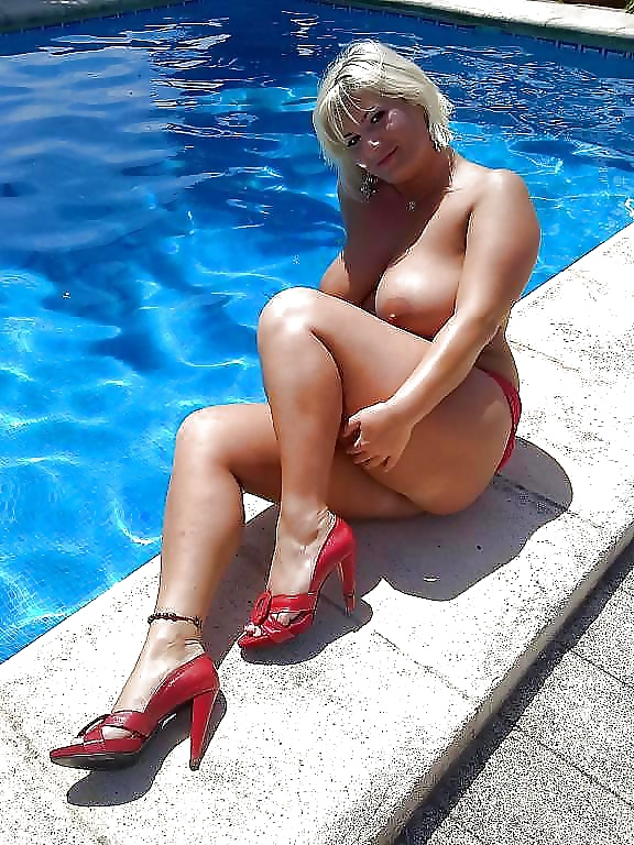 Mature Pool