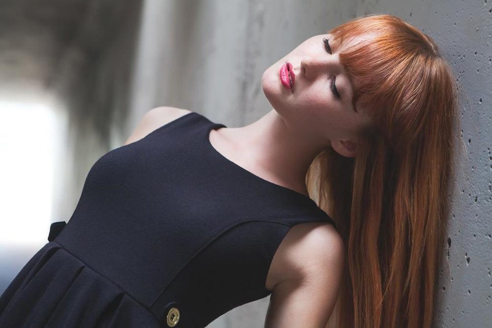 Redhead apparel #7