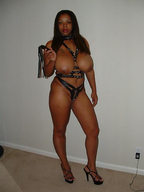 Ebony Big Tits Gangbang